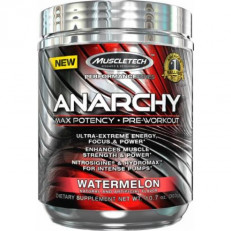Anarchy - Muscletech (30 Doses)