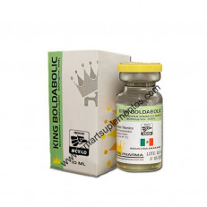Boldenona - King Pharma - 300mg (10ml)