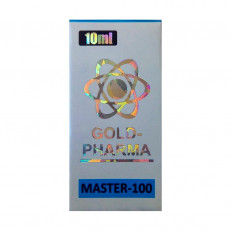 Masteron - Gold Pharma - 100mg (10ml)