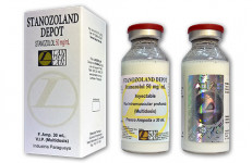 Stanozolol - Landerlan - 50mg (30ml)