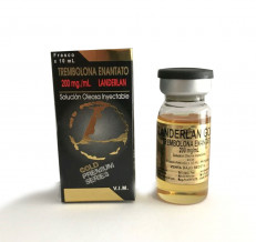 Trembolona Enantato - Landerlan Gold - 200mg (10ml)