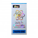 Enantato de Testosterona - Gold Pharma - Ciclo 6 - 250mg (10ml)