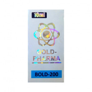 Boldedona - Gold Pharma - 200mg (10ml)