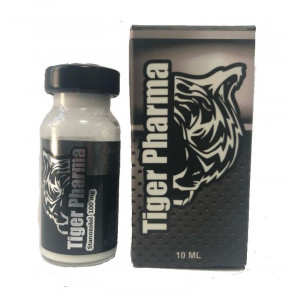 Stanozolol - Tiger Pharma - 100mg (10ml)