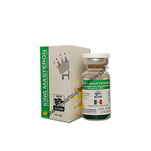 Masteron - King Pharma - 100mg (10ml)